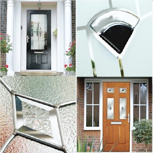 Traditional composite door styles including carnoustie, birkdale, penina, portrush, riviera, muirfield, troon, lytham, turnberry, gleneagles, st andrews, sunningdale, belfry and cottage