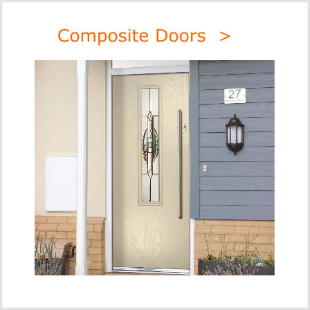 Composite Door Range