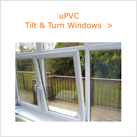Affordable upvc windows product categories easyfit for Upvc french doors tilt and turn