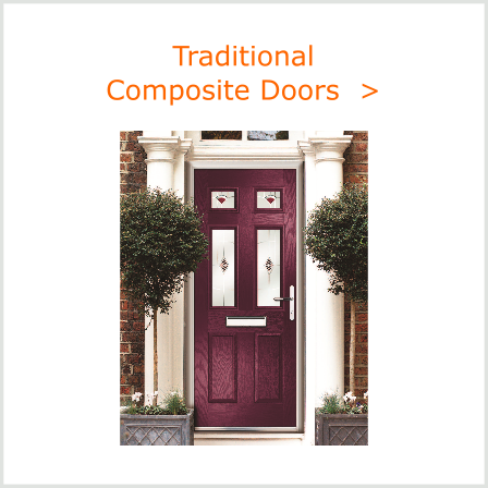 XL Doors - Composite Doors