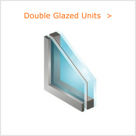 Affordable glazing units product categories easyfit for Double glazed window units