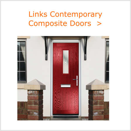 XL Doors - LINKS Composite Doors