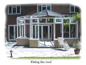 Conservatory Window And Door Gallery Easyfit Window