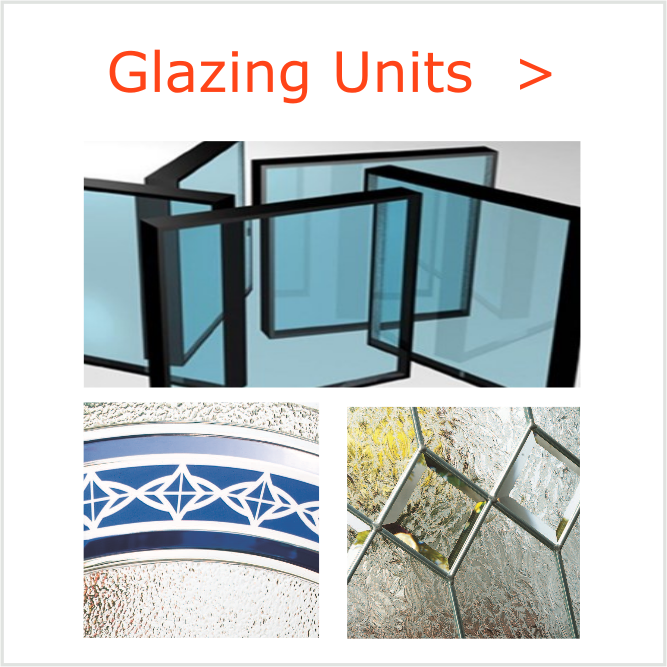 Fitting new double glazing is easy for a D.I.Y. handyman. You will find  instructions for fitting Double and Triple Glazed units as well as a comprehensive guide to measuring on our website covering most types of glazing situations.