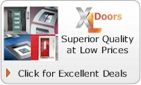Cheap Quality Designer Composite, PVCu and Bi-folding door offers and deals